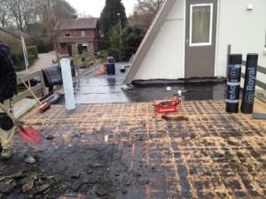 dak opnieuw laten bedekken